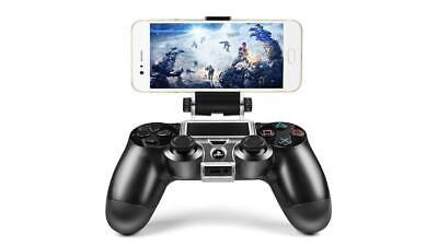 NEW Dobe  Smart Clip Mobile Phone Controller Holder For Sony PS4 Dual Shock 4