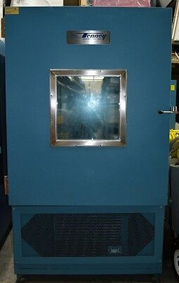 Tenney TH65-1 Environmental test chamber, -15C to 93C, humidity, watlow controll