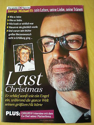 George Michael Special