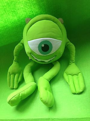 Monster Inc Mike Talking Toy Appox 12 Inch Disney