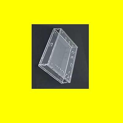 "Clear Acrylic Case Shell housing Kit for DSO138 2.4"" TFT Digital Oscilloscope"