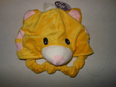 Winter Hat for Children - Animal Heads -NEW-FREE Shipping