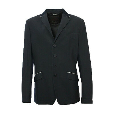 Mark Todd George Mens Competition Show Horse Riding Eventing Jacket