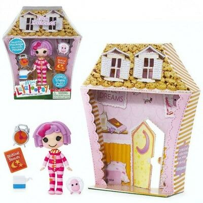 Lalaloopsy - Mini Welt Pillow Featherbed