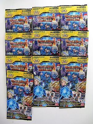 Dragon Ball Heroes Ultimate Booster Pack 5 complete 30 cards set HUM5-01 ^ 30
