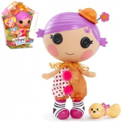 Lalaloopsy Littles - Squirt Lil Top Puppe 20cm