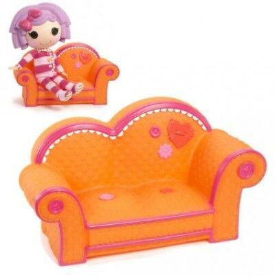 Lalaloopsy - Sofa orange 25cm