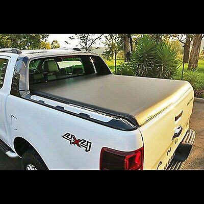 Soft Top telo impermeabile copertura cassone Ford Ranger WildTrak dal 2012