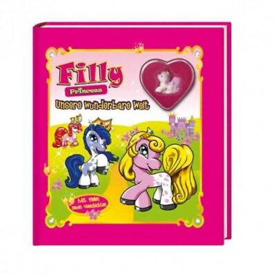 Filly Princess - Unsere wunderbare Welt