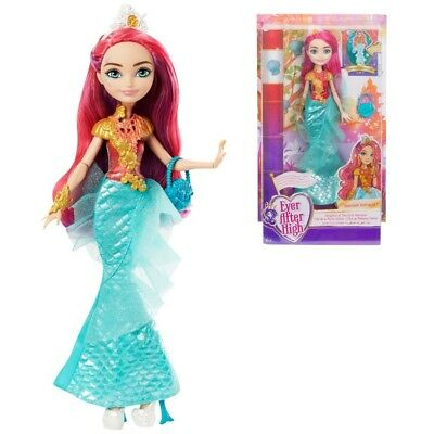 Ever After High Puppe - Meeshell Mermaid