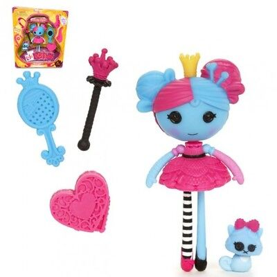 Lalaloopsy - Lala-Oopsies - Mini Welt Princess Prinzessin Anise