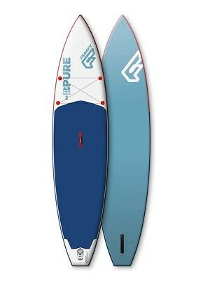 "Fanatic Pure Air Touring 11'6"" iSUP"