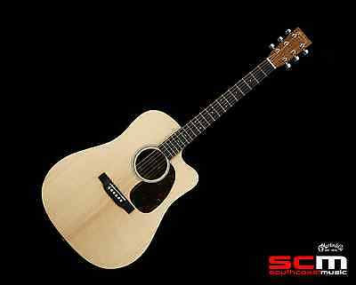 Martin Performing Artist Series DCPA5 Koa Dreadnought Acoustic Electric Guitar