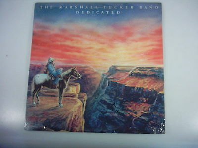 "Marshall Tucker Band, The - ""Dedicated"",LP,Neu,OVP"