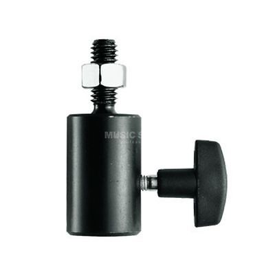 Manfrotto Manfrotto - 014MS Adapter 16mm Hülse mit m10 Gewinde