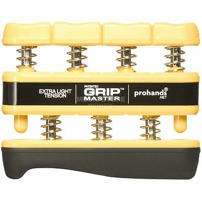 Pro Hands Pro Hands - Gripmaster Extra Light yellow