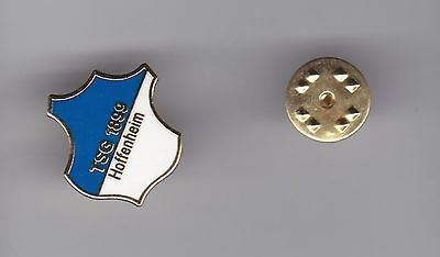TSG 1899 Hoffenheim ( Germany ) - lapel badge butterfly fitting