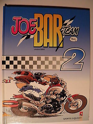 Joe Bar Team.tome 2