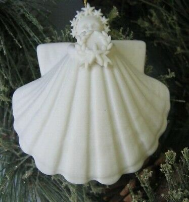"Margaret Furlong 3"" Harvest Wreath Angel Ornament BRAND NEW Free Shipping"