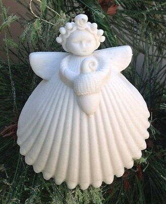 "Margaret Furlong 2"" Blessings Angel Ornament  BRAND NEW  Free Shipping"