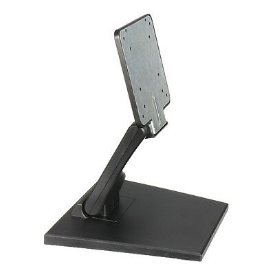 Tilt Mounted Fold Monitor Holder VESA 10''-27''TV LCD Display Touch Screen Stand