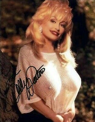 Dolly Parton Tv And Movie  Superstar    8X10 Photo