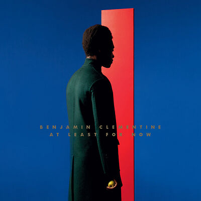 Benjamin Clementine At Least for Now Vinyl LP NEW