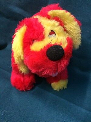 The Tweenies - Doodles The Dog Plush Soft Toy