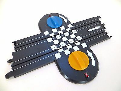 Micro Scalextric L7702 'lap Counter' - Excellent. Straight Track Piece.
