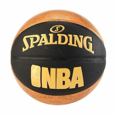 Spalding NBA Snake Composite Leather Basketball