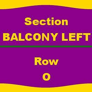 3 TICKETS 7/30/17 The Book Of Mormon San Diego Civic Theatre