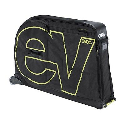 Evoc Bike Travel Transport Bag Pro Black