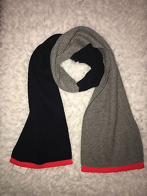J.Crew Crewcuts Boys' colorblock scarf $36.50, NWT, sold Out