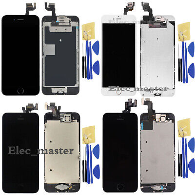 LCD Touch Screen Display Digitizer Replacement Parts For iPhone 6S 6 6s Plus OEM