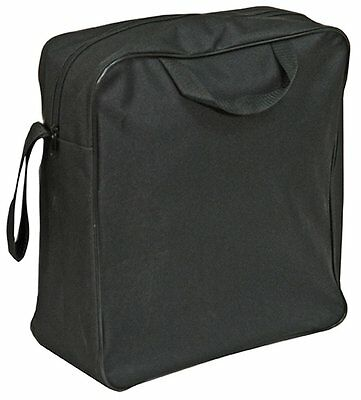Aidapt Black Economy Wheelchair Bag