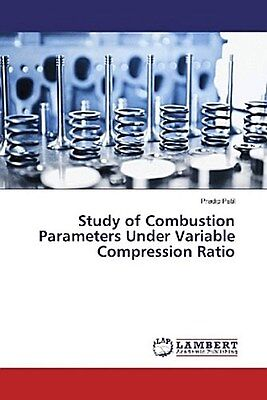 Study of Combustion Parameters Under Variable Compression Ratio Pradip Patil