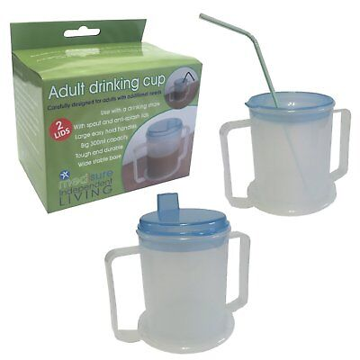 MediSure Adult Drinking Cup (300ml)