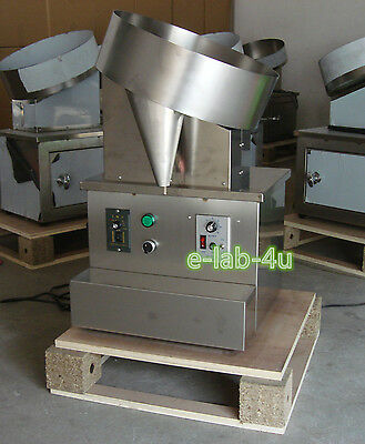 New SP100-2 Capsule Counting Machine For Capsule Tableting Counter 110V/220V e