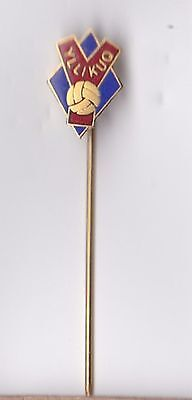 Ylli Kuq ( Albania ) - stick pin lapel badge