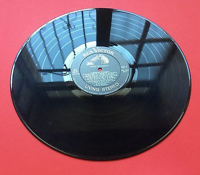 Elvis Presley- Rare August 1959 Sampler-Not For Sale,from The Usa