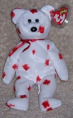 CHINOOK Ty Beanie Baby MINT WITH MINT TAGS
