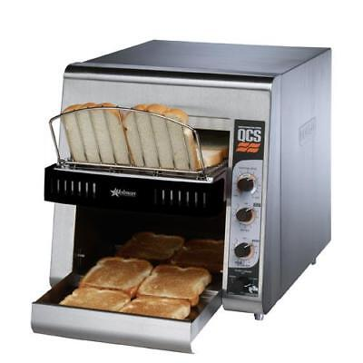 Holman - QCS2-800 - Conveyor Toaster - 800 Slices/Hr