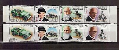 INDEPEX INDIA EXPO Car Diesel Ford TRAIN COLOR ELEPHANT MISSING URUGUAY ERROR RR