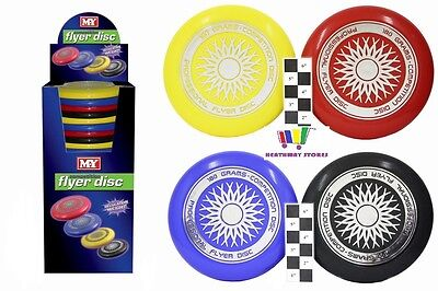 M.y Professional Flying Disc Frisbee Official Weight Competition 180Gm New Toy