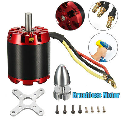270KV N5065 5065 Brushless Motor For Electric Skateboard Scooter Multicopter DIY