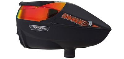 Virtue Spire 260 Paintball Loader - Damage Tampa Bay