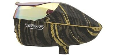 Virtue Spire 260 Paintball Loader - Graphic Gold