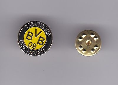 Borussia Dortmund( Germany ) - lapel badge No.2 butterfly fitting
