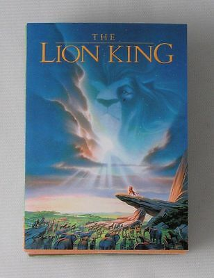 Lion King Series 1   Basic / Base Set Of  90  Cards By Skybox
