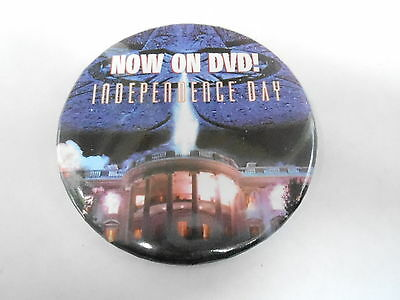 Vintage Pinback Button #79-026 - Independence Day